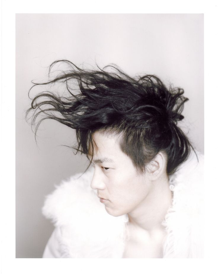 #haircut #creativehaircuts #haireducation  #hairbrained #hairmagazine #salon #saloneducation #haircolor #hairstyling #barbering #hair #menshair #hairdresser #hairstylist #gseducation #sassoon #white #model #photography #i-D #fringe #hairtexture #hairinspiration