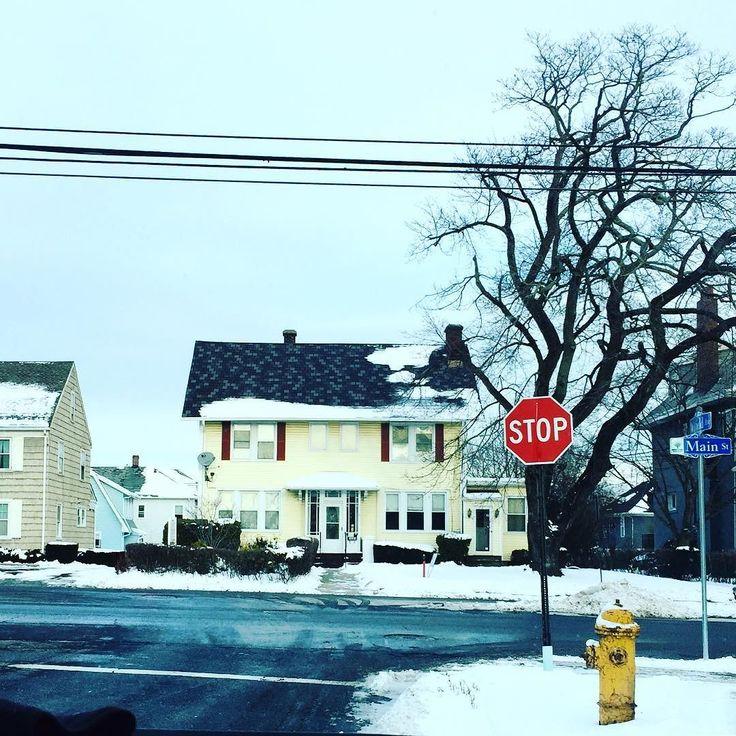#InstagramELE | #momento | Un momento cualquiera en una ciudad cualquiera de Estados Unidos.