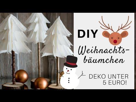 Wie man minimalistische Weihnachtsdeko ganz easy u…