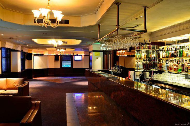 Occidental Hotel (Level 2 Function Room), Sydney http://www.partystar.com.au/functions/venue/2029a/