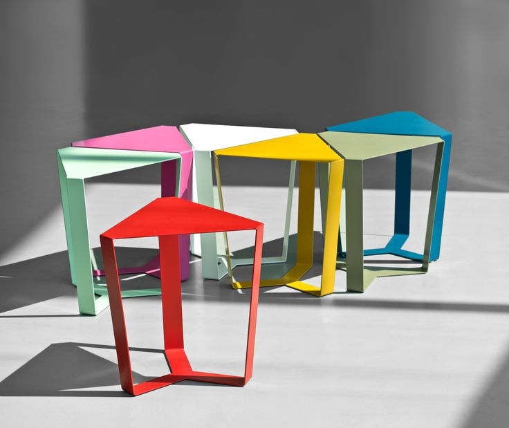 """FINITY: a coffetable """"infinity"""""""