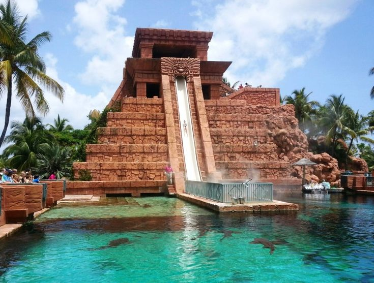5 Things To Know Before Visiting Atlantis