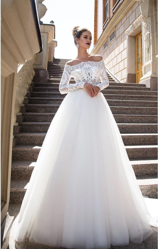 Top 100 Wedding Dresses 2019 From Top Designers Ball Gown Wedding Dress Wedding Dresses Ball Gowns Wedding