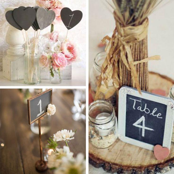 10 tipos de meseros diferentes para decorar las mesas de tu boda o evento renata enamorada - Tipos de decoracion ...
