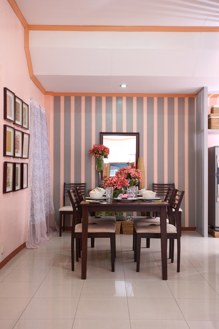 April Dining Makeover For Real Living Magazine Philippines By Jean Paul Dela Rosa Photo