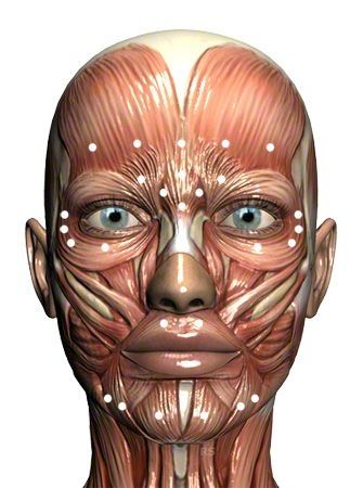 Helpful Neck And Face Massaging Gymnastics For A No Surgery Facelift