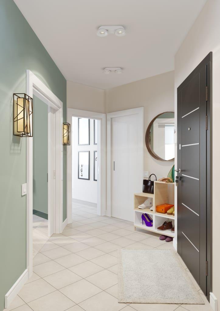 Descubra fotos de Corredores, halls e escadas modernos por Anna Clark Interiors. Encontre em fotos as melhores ideias e inspirações para criar a sua casa perfeita.
