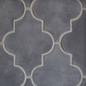 gray cement tile 17 best images about arabesque cement tile pavers on 1315