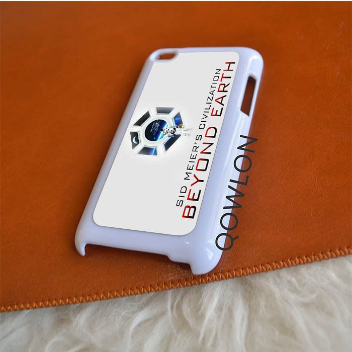 Civilization Beyond Earth iPod Touch 4 | 4TH GEN Case