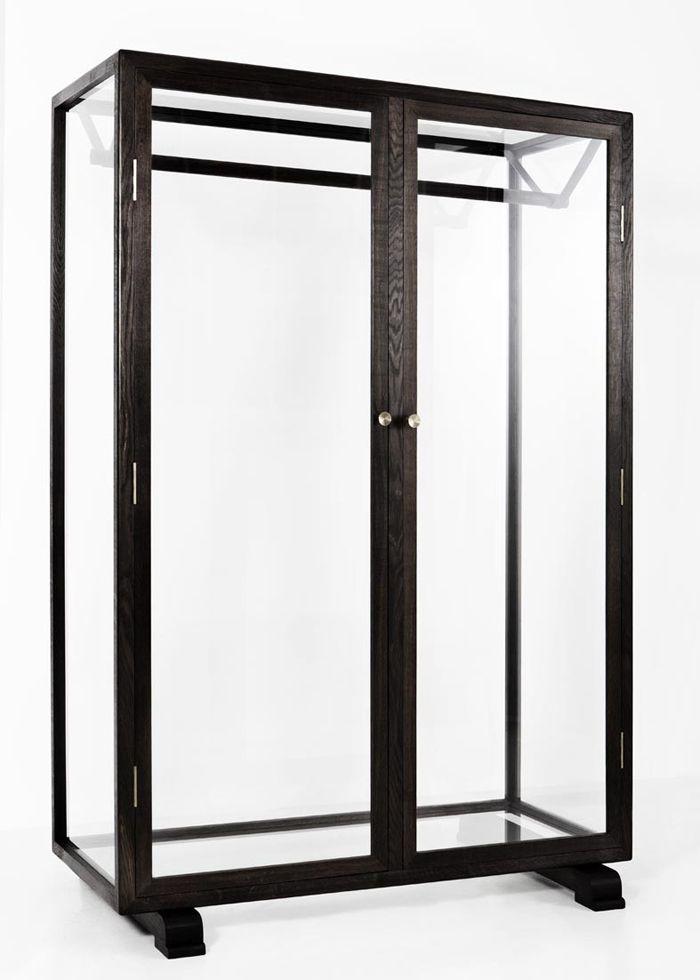 Københavns Møbelsnedkeri's Glass Closet