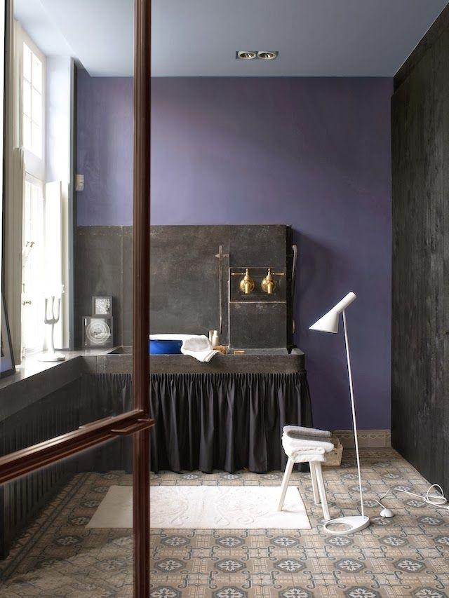 French By Design: Bath Mood