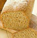 Speltbrood Ekoland - Bereidingstijd: 15 minuten (exclusief baktijd) Ingrediënten 500 gram Ekoland Speltbloem 300 ml water 7 gram gist (droog) 10 gram Ekoland rietsuiker 10 gram boter 7 gram zout  Extra nodig: broodbakmachine en beslagkom Hoe maak ik het? Meng geleidelijk de bloem en het water samen. Voeg daarna het gist, suiker, boter en zout toe en …