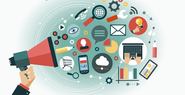 We provide #Digital_Marketing_Services to drive more traffic to your business.