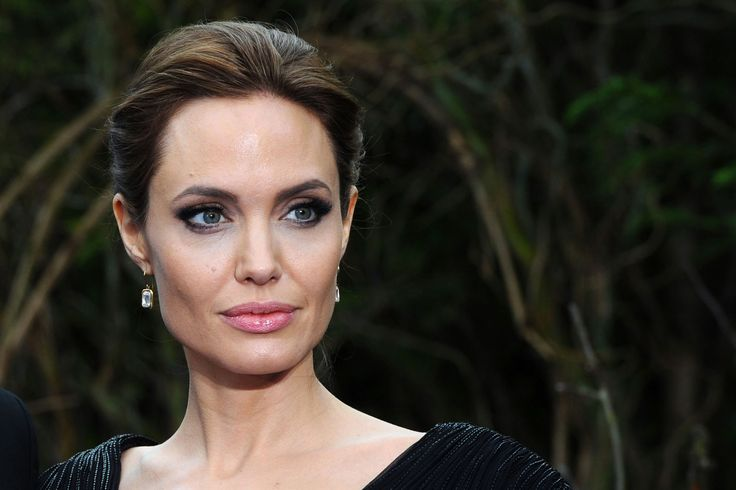 Angelina Jolie breaks her silence on the divorce