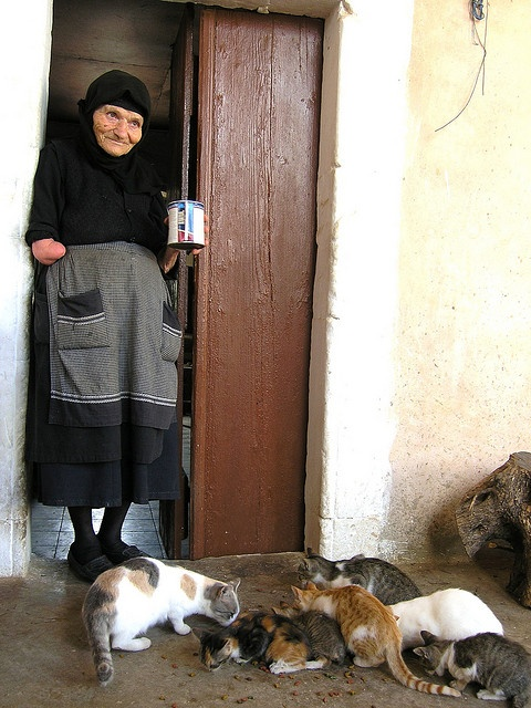 Moni Arkadi, Crete, 2008