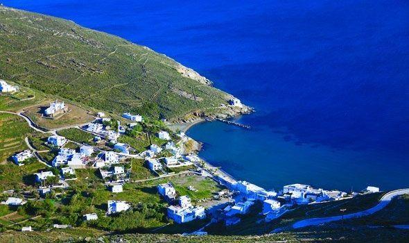 Από πού πήραν την ονομασία τους τα ελληνικά νησιά -Ενα παιχνίδι με την Ιστορία [λίστα] | Ειδήσεις και νέα με άποψη