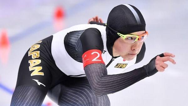 【平昌五輪】最も金メダルに近い選手…スピードスケート・小平奈緒
