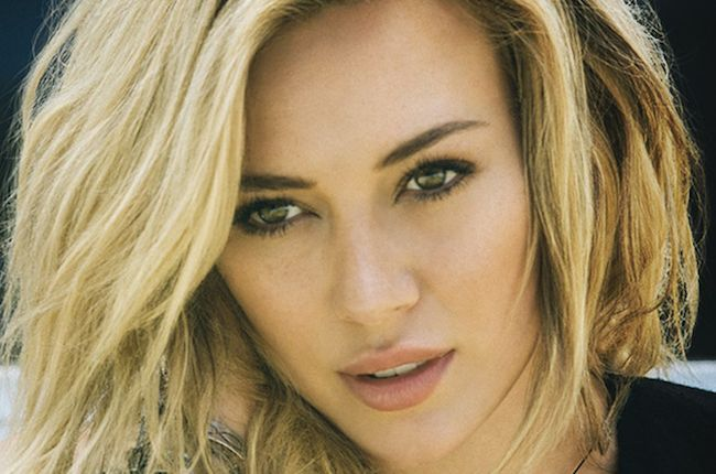 Hilary Duff Signs to RCA Records | Billboard