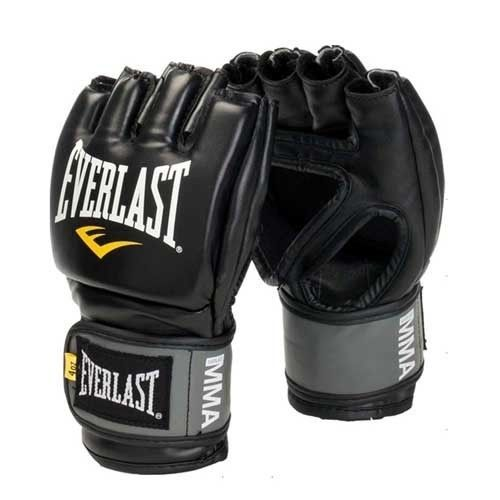 EVERLAST Boxing MMA Pro Grapping Gloves Muaythai Punching Kickboxing Glove…