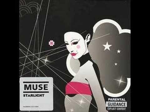 Muse -  Easily [Easily forgotten love, it's not so easily]