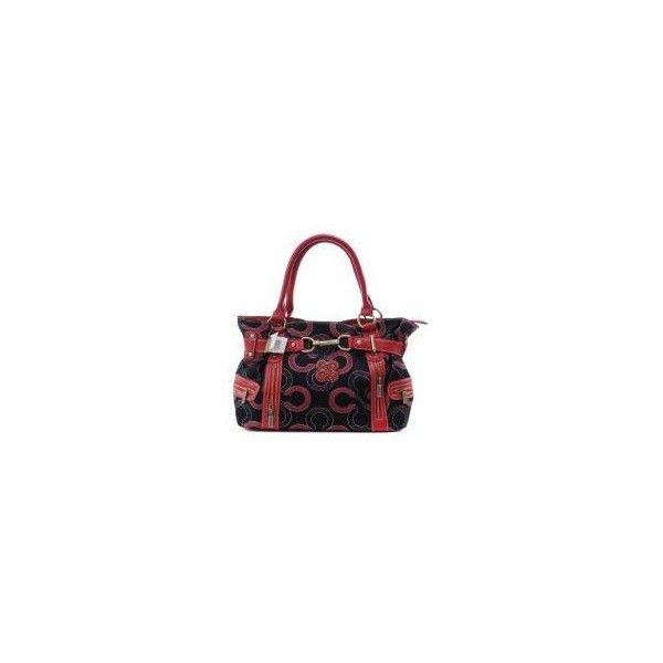Coach Handbags for Cheap C104 - Coach Handbags-Designer Bags-Wholesale Cheap Designer Clothes-Discount Designer Handbags For Less, found on polyvore.com