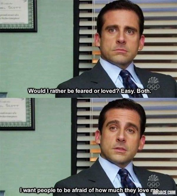 23 Quotes from 'The Office'