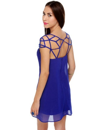 Net-ropolis Blue Dress: Blue Dress Love, Fave Color, Blue Dress Ooh, Abs Fave, Net Ropolis Bluedress, Blue Dress I, Clothes Shoes Jewlery, Beach, Hair Clothes Nails