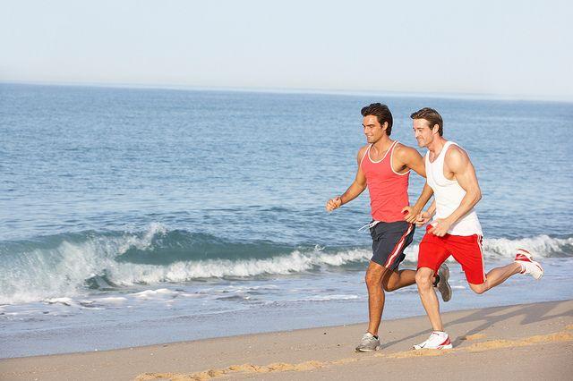The 4 Keys to Proper Running Breathing