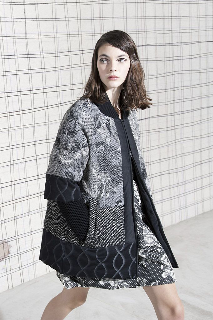 I'M Isola Marras Fall Winter 2014-15