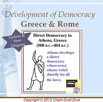 """a study on the development and types of democracy Home » research » democracy, development, and international studies """"democracy studies,"""" a cornerstone of the discipline of political science."""