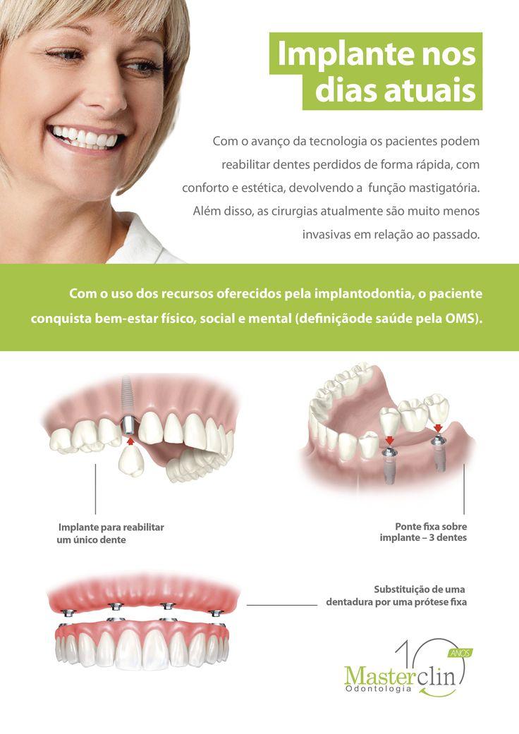 Cartaz desenvolvido pela Agência Conceito para a Masterclin Odontologia. Material de circulação interna da clínica, destinada aos pacientes.