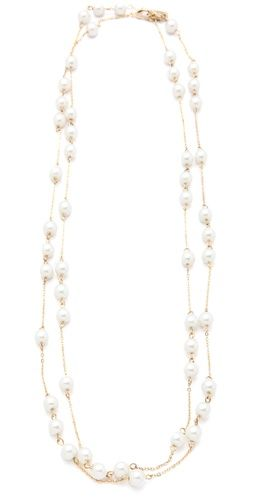 Buying tomorrow Juliet & Company Long Pearl Wrap Necklace   SHOPBOP