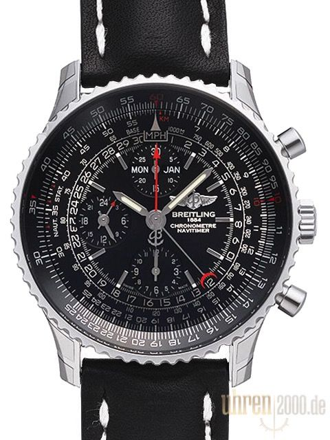 Breitling Navitimer 1884 A2135024.BE62.442X.A20D.1 Limited Edition