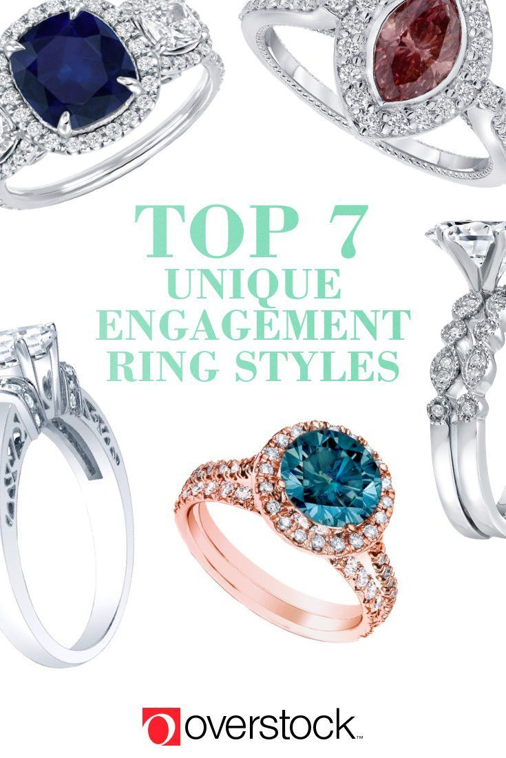 If You Re Shopping For A One Of A Kind Ring To Complement Your Loved