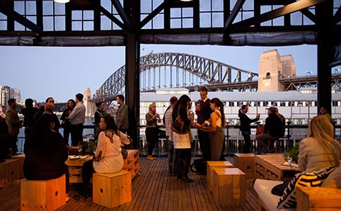 Sydney bars - Bars & Pubs - Time Out Sydney