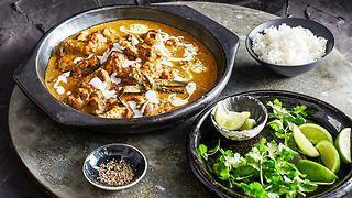 Pepper beef curry | Sri Lankan recipe | SBS Food