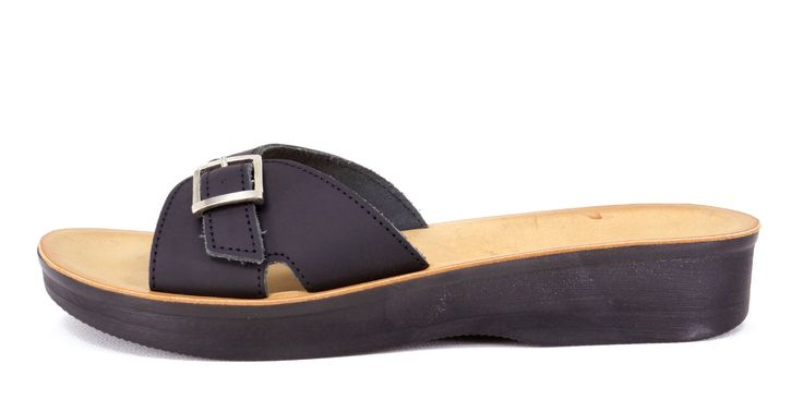 Angelsoft - Love your Feet ladies comfort sandal with Handmade Genuine leather uppers and flexible synthetic sole. Handcrafted in Durban, South Africa.  Code: Shop online https://thewhatnotshoes.co.za