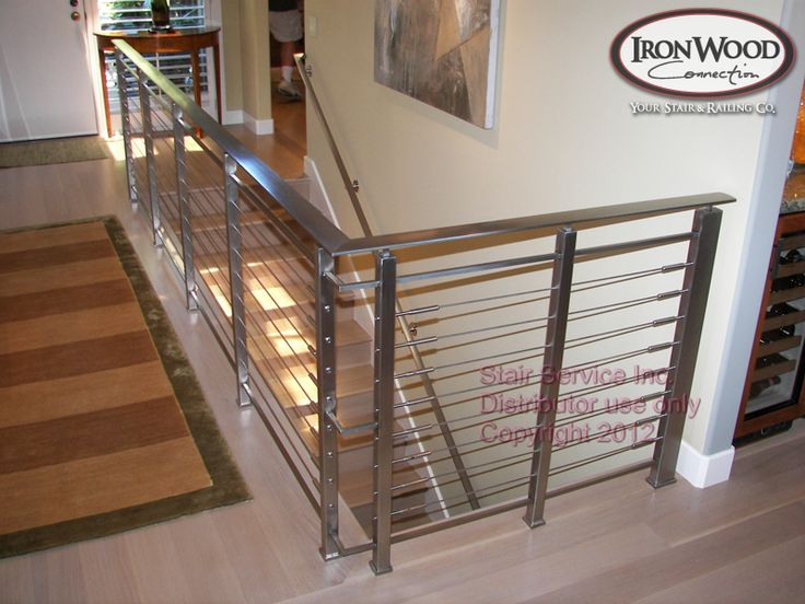 Best Cable Stainless Steel Cable And Glass Railing On Pinterest 400 x 300