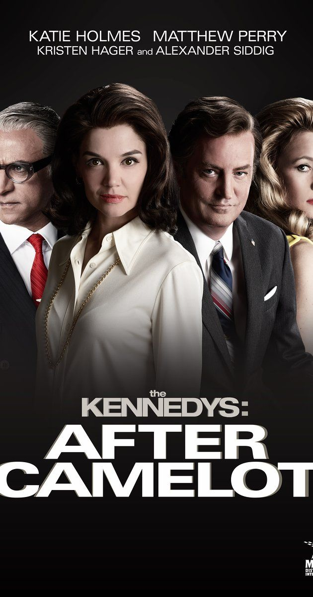 With Ted Atherton, Ari Cohen, Kristen Hager, Diana Hardcastle. Portrays the life of the former First Lady of the United States, Jacqueline Kennedy in the aftermath of the assassination of her husband, President John Fitzgerald Kennedy, as she becomes Jackie O. in life after Camelot.