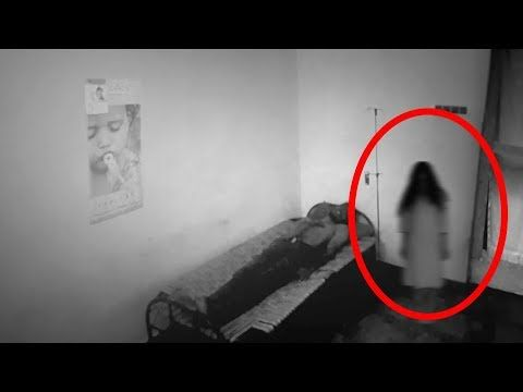 Demon Ghost Caught On Tape Most Scary Ghost Sightings Ever Youtube