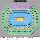 #lastminute  1 Tickets Tennessee Volunteers vs Vanderbilt Commodores Basketball 2/22 Sect-106 #deals_us