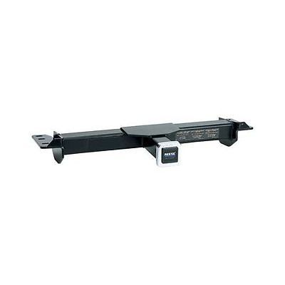 "Reese Trailer Hitch Front Mounted Receiver 2"" Square Tube Black EA 65005"