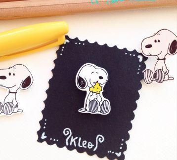 Snoopy ve Minik Kuş