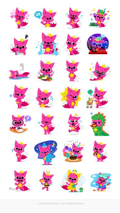 Resultado de imagen para pinkfong