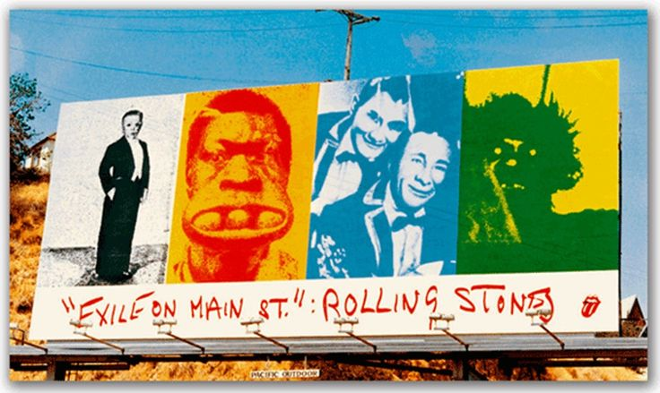 The Forgotten L.A. History of The Rolling Stones' Exile on Main St.