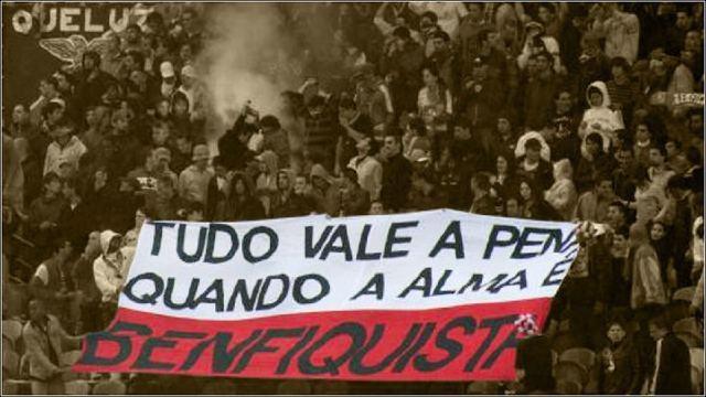 Sport Lisboa e Benfica!!!