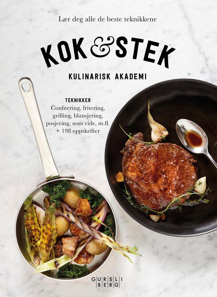 Kok & stek - Kulinarisk akademi Paul Paiewonsky
