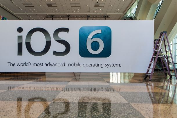 What's New in IOS 6...? | GLOB INFO TECH.comIphone 5S, Minis Dog Qu, News, Ios, Ipad Minis, Apples, Blog, Banners, Mobile