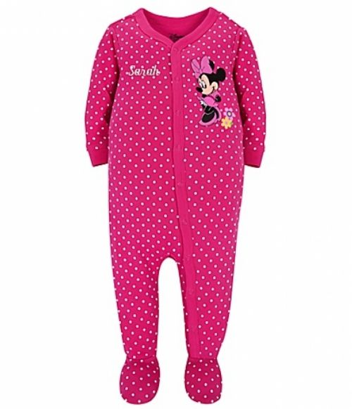 Enterizo Minnie Mouse de Disney - Otros | TuCloset.com