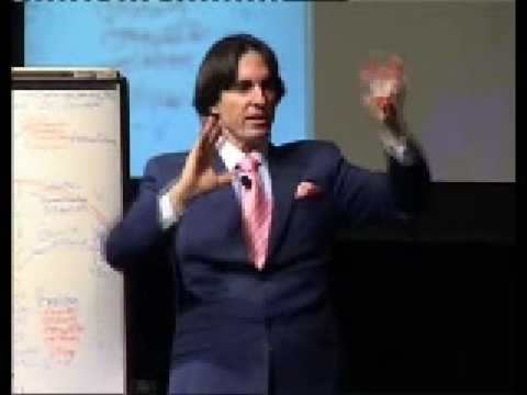 Dr Demartini-Your Values. Your Perception. Your Reality.